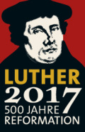 Luther2017 - 500 Jahre Reformation